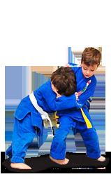 Дзюдо для детей фото